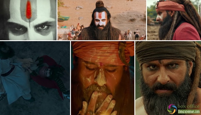 Laal Kaptaan Trailer: Saif Ali Khan's Deadly Avatar and Performance Will Blow Your Mind