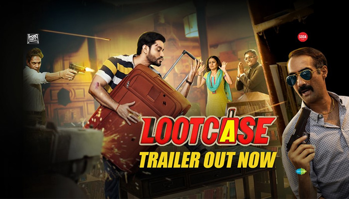 Kunal Kemmu's 'Lootcase' Trailer Gets Thumbs up from Bollywood Celebrities!