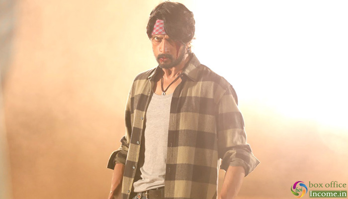 Pailwaan (Pehlwaan) 1st Day Collection, Sudeep starrer takes a Fantastic Start!