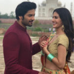 Amyra Dastur Opens Up About Shooting for the Prassthanam' Song Dil Dariyan!