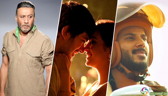 Prassthanam, Pal Pal Dil Ke Paas and The Zoya Factor 2nd Day Collection Report!