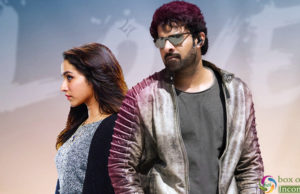 Saaho 3rd Day Collection, Prabhas starrer Passes 1st Weekend on a Strong Note!