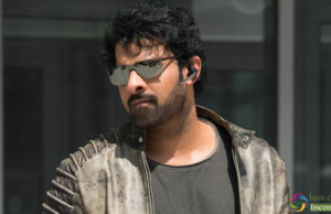 Saaho 4th Day Collection, Prabhas Starrer Passes Monday Test on a Strong Note!