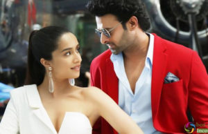 Saaho 6th Day Collection, Prabhas-Shraddha starrer Holds Well on Wednesday