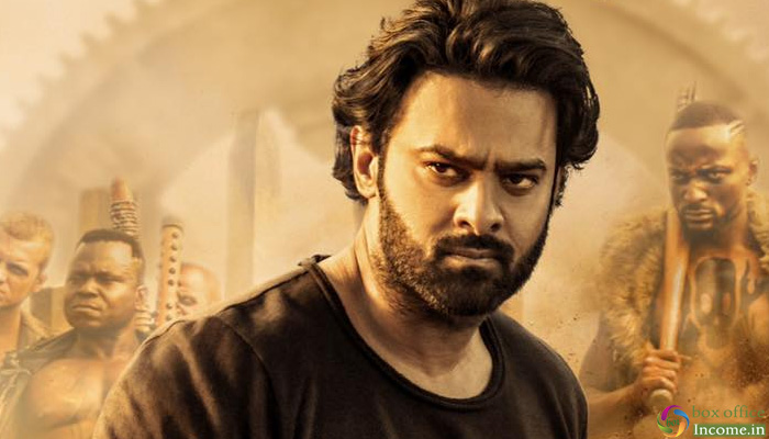 Saaho 7th Day Collection, Prabhas' Film Completes 1st Week on a Strong Note