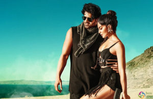 Saaho 8th Day Collection, Prabhas-Shraddha starrer Drops Further on 2nd Friday