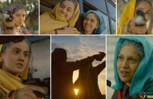 Saand Ki Aankh Trailer, Bhumi - Taapsee starrer Looks Hard-Hitting With Powerful Dialogues!