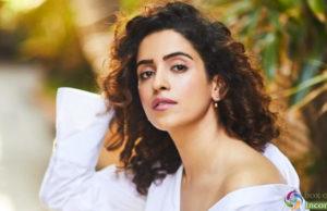 Sanya Malhotra joins the cast of Vidya Balan's 'Shakuntala Devi - Human Computer'