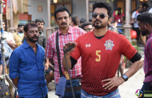 Bigil (Whistle) 3rd Day Collection, Thalapathy Vijay's Film registers a Massive Weekend!