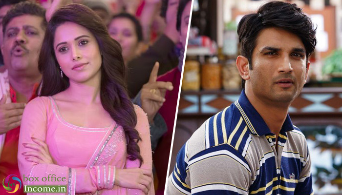Dream Girl 21st Day and Chhichhore 28th Day Collection at the Domestic Box Office
