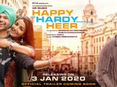 Himesh Reshammiya starrer 'Happy Hardy And Heer' to Release on 3 Jan 2020- Trailer Coming Soon!