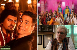 Housefull 4, Saand Ki Aankh and Made In China 7th Day Collection: 1st Week Report!
