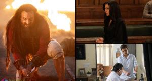 Laal Kaptaan, Ghost And P Se Pyaar F Se Faraar 1st Day Collection, New Releases Open Poorly!