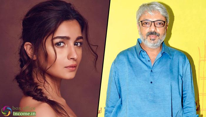 Sanjay Leela Bhansali's Next with Alia Bhatt- Titled Gangubai Kathiawadi, Release Date Revealed