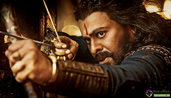 Sye Raa Narasimha Reddy 3rd Day Collection, Telugu Action Drama Remains Solid on Friday