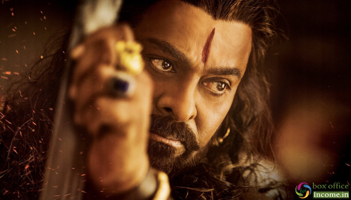 Sye Raa Narasimha Reddy 4th Day Collection, Remains Steady on Saturday!