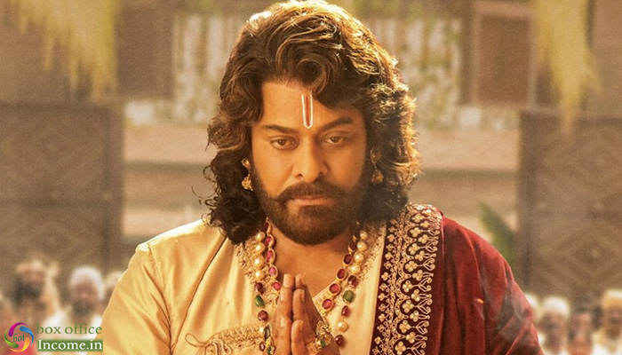 Sye Raa Narasimha Reddy 1st Day Box Office Collection, Takes Excellent Opening!