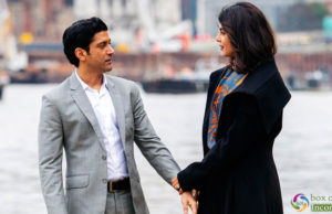 The Sky Is Pink 2nd Day Collection, Farhan-Priyanka starrer takes a Decent Jump