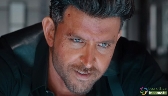 War 19th Day Collection, Hrithik Vs Tiger Film Crosses 300 crores Mark by 3rd Weekend