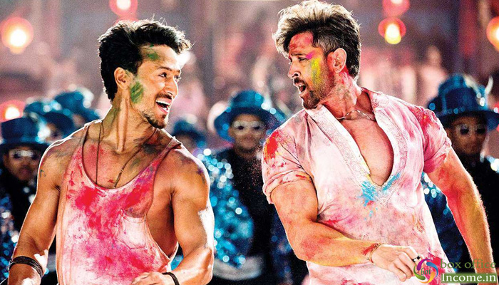 War 1st Day Box Office Collection: Hrithik Vs Tiger takes a Thunderous Start in India!