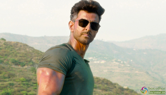 War 9th Day Collection, Hrithik Vs Tiger Film Ends its 1st Week on a Phenomenal Note