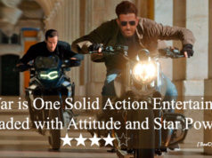 War Review: A One Solid Action Entertainer Loaded with Attitude and Star Power!