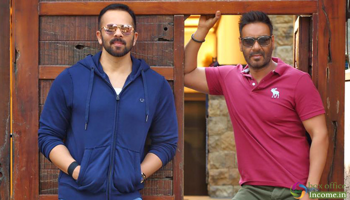 Ajay Devgn and Rohit Shetty to reunite for Golmaal 5, Film to go on Floors Next Year!