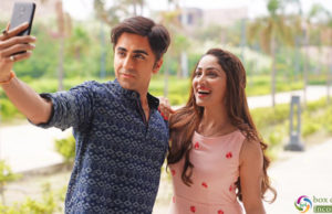 Bala 4th Day Collection, Ayushmann starrer Crosses 50 Crores Mark by Monday