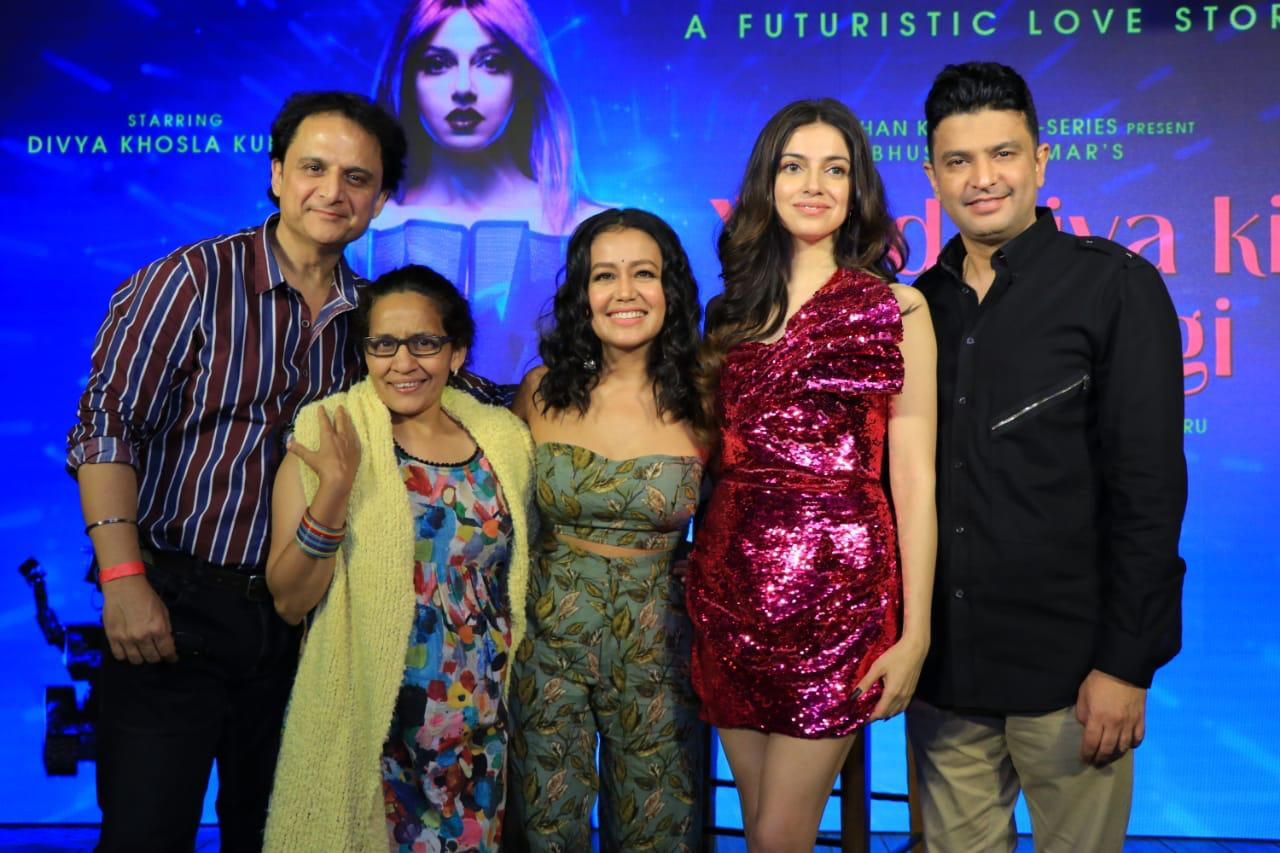 It's Double Celebration for Divya Khosla Kumar!