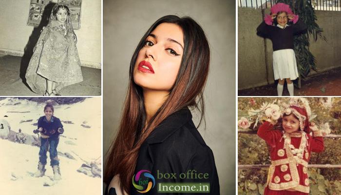 Divya Khosla Kumar shares her Childhood Pictures in a wave of Nostalgia!