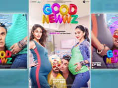Good Newwz First Look: Akshay, Kareena, Diljit & Kiara Bring Us The Biggest Goof-up Of The Year