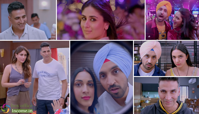 Good Newwz Trailer Out: Get Ready for a Healthy Dose of Comedy, 27 Dec 2019 Release!