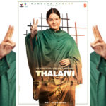 Thalaivi First Look: Kangana Ranaut transforms into Jayalalithaa, 26 June 2020 Release