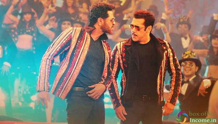 Dabangg 3 10th Day Collection, Salman's Film Ends its 2nd Weekend at a Decent Note!