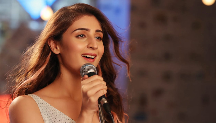 Dhvani Bhanushali is Ready to Set the Stage on Fire at the Star Screen Awards 2019