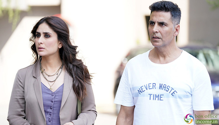 Good Newwz 3rd Day Collection, Akshay's Film Rakes 65.99 Crores in 1st Weekend