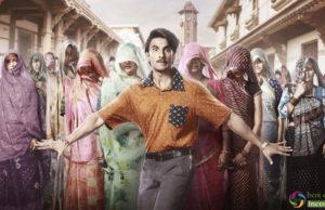 Jayeshbhai Jordaar First Look: Ranveer Singh's Gujarati Avatar is Impressive