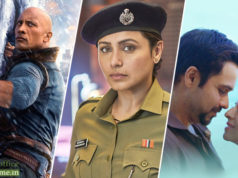 Jumanji 2, Mardaani 2 and The Body 2nd Day Collection: Saturday Box Office Report