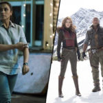 Mardaani 2 and Jumanji: The Next Level 6th Day Collection: Wednesday Report!