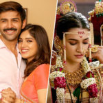 Pati Patni Aur Woh & Panipat 1st Day Collection, Kartik-Bhumi-Ananya's Film Opens Well