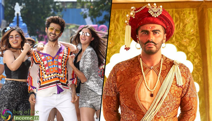 Pati Patni Aur Woh and Panipat 1st Day Box Office Collection Prediction Report!