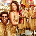 Pati Patni Aur Woh and Panipat 2nd Day Box Office Collection, Saturday Business Report!