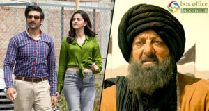 Pati Patni Aur Woh and Panipat 3rd Day Collection, Opening Weekend Report!