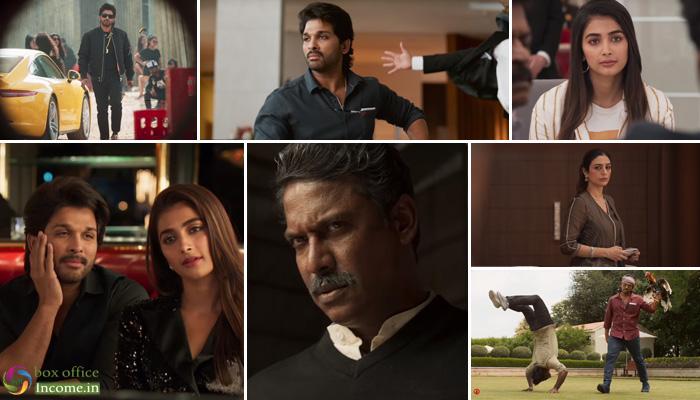 Ala Vaikunthapurramuloo Trailer is Out: Allu Arjun starrer to Release on 12 Jan 2020