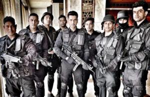 'I wish I was a NSG Commando in Real' says Arjan Bajwa
