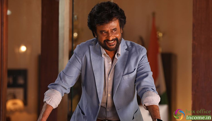 Darbar 1st Day Collection: Rajinikanth starrer takes a Phenomenal Opening!