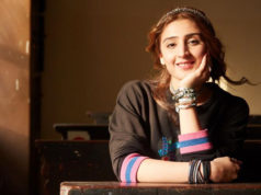 It's Another Chartbuster in the Pipeline for the Pop Sensation, Dhvani Bhanushali!