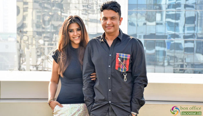 Ekta Kapoor Collaborates with Bhushan Kumar for Ek Villain Sequel!