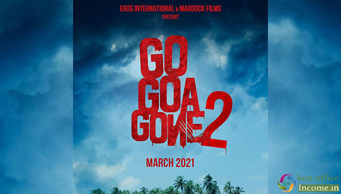 'Go Goa Gone 2' Confirmed! Sequel to 2013's Go Goa Gone Releases on March 2021
