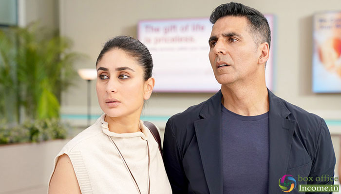 Good Newwz 17th Day Collection: Akshay's Film Ends 3rd Weekend at a Good Note!